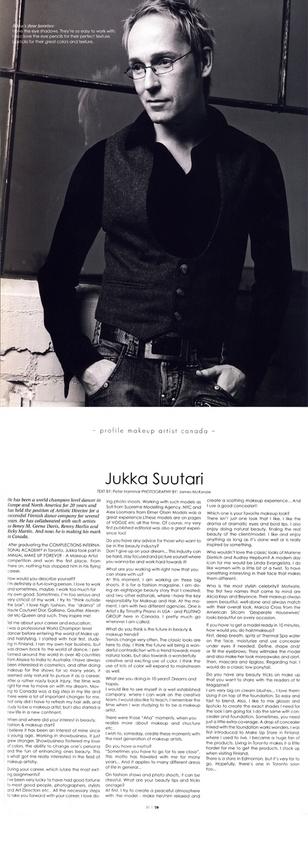 JUKKA - PRESS