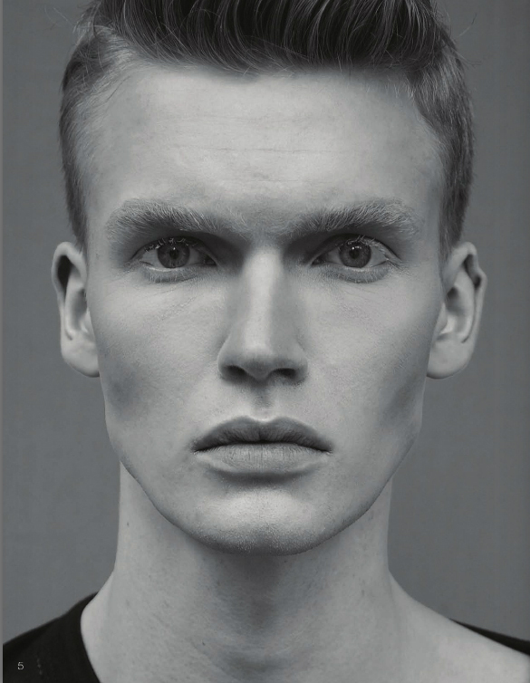 BLAIR PETTY - PORTFOLIO - GROOMING
