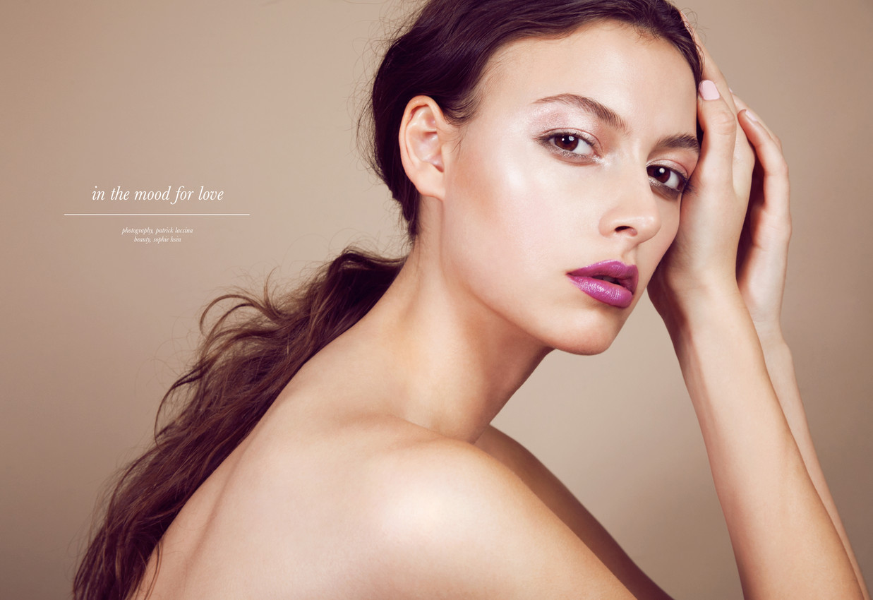 SOPHIE HSIN - PORTFOLIO - FASHION-_-BEAUTY