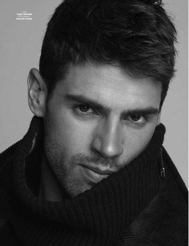 PORTFOLIO - CHAD WHITE - MEN