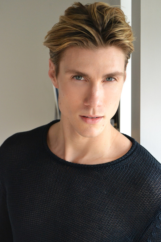 DIGITALS - DORIAN REEVES - MEN
